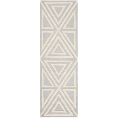 Safavieh Kids Collection Elijah Geometric Runner Rug
