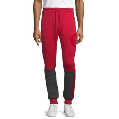 Ecko Unltd Fleece Jogger Pants