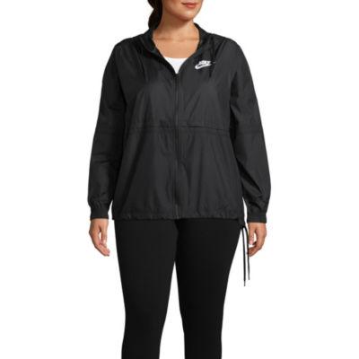 Nike Track Jacket - Plus