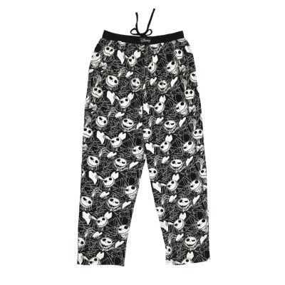 Disney Holiday Sleep Knit Pajama Pants - Big and Tall