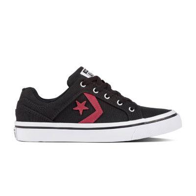 Converse El Distrito Womens Sneakers Lace-up