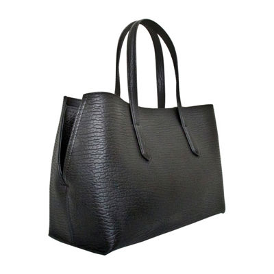 Alia - Leatherbay Tote Bag