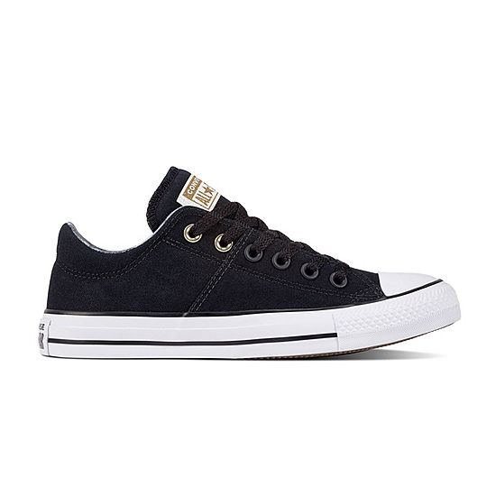 8f6fad006832 Converse Chuck Taylor All Star Madison Ox Plaid Tongue Womens Sneakers -  JCPenney