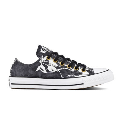 Converse Ctas Ox Womens Sneakers Lace-up