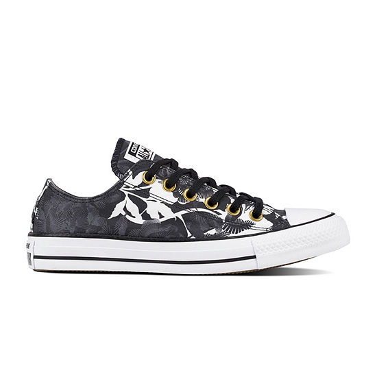 a5ece7f8e777 Converse Chuck Taylor All Star Ox Womens Sneakers Lace-up - JCPenney