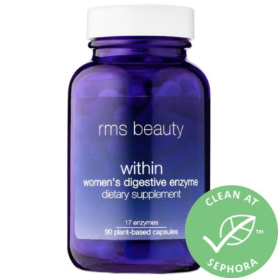 rms beauty Within Women's Digestive Enzyme Dietary Supplement