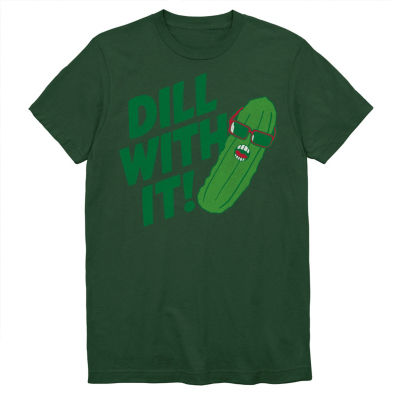 Dill With It Graphic Tee