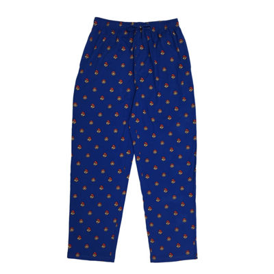 Nintendo Mario Men's Knit Pajama Pants
