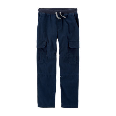 Carter's Pull-On Cargo Pants - Boys