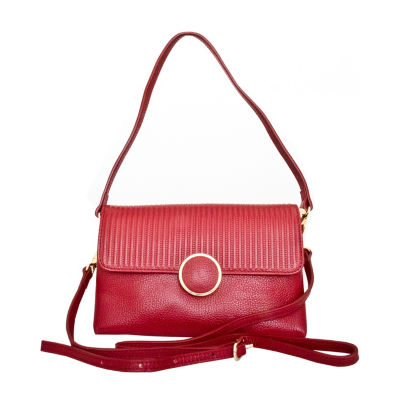 Zevio - Leatherbay Shoulder Bag