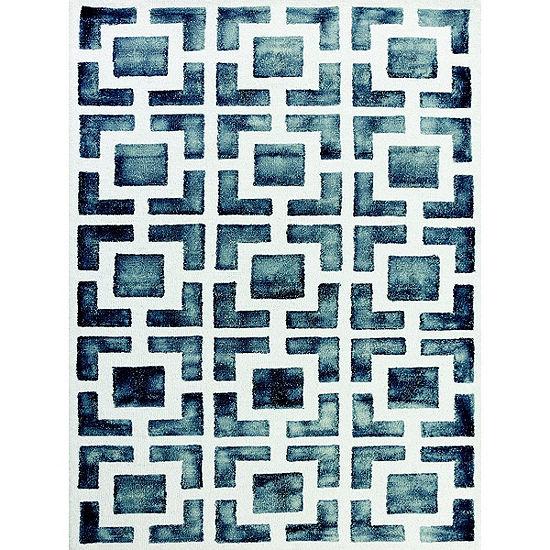 Amer Rugs Shibori AE Hand-Tufted Wool Rug