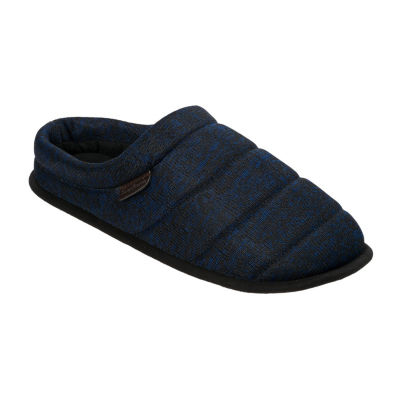 Dearfoams® Quilted Clog Slippers