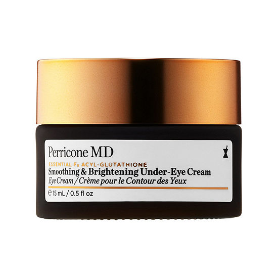 Perricone MD Essential Fx Acyl-Glutathione Smoothing & Brightening Under-Eye Cream