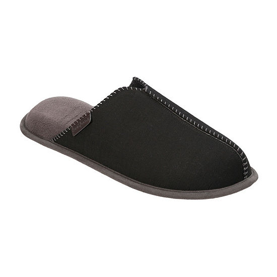 Dearfoams® Scuff Slip On Slippers