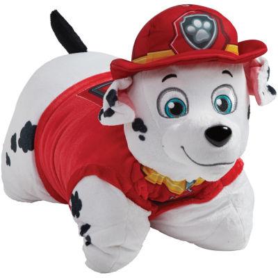 "Nickelodeon 16"" Paw Patrol Marshall Pillow Pet"