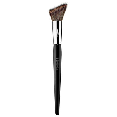 SEPHORA COLLECTION PRO Angled Diffuser Brush #60