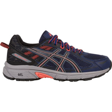 Asics Venture Trail Womens Running Shoes