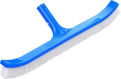 "Basic 18"" Curved Wall Brush"