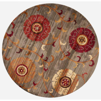 KAS Whimsy Round Rugs
