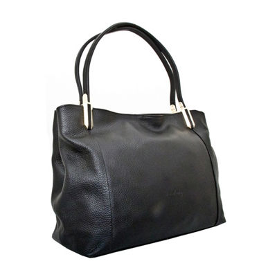 Garda - Leatherbay Tote Bag