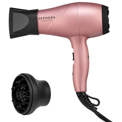 SEPHORA COLLECTION Mini Blast Ionic Blow Dryer