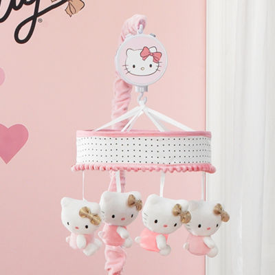 Hello Kitty Baby Mobile