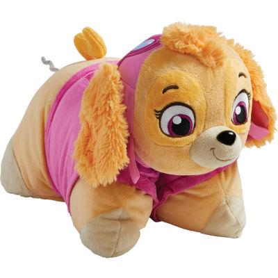 """Nickelodeon 16"""" Paw Patrol Skye Pillow Pet"""