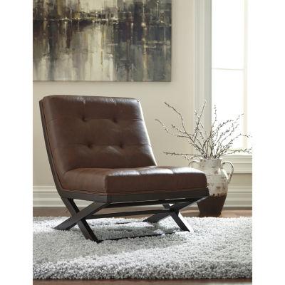 Signature Design By Ashley® Sidewinder Slipper Chair