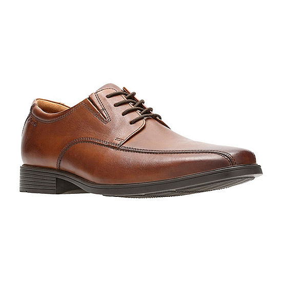 31da981d4 Clarks Mens Tilden Walk Oxford Shoes Lace-up - JCPenney