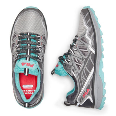 Fila TKO Trail Womens Running Shoes