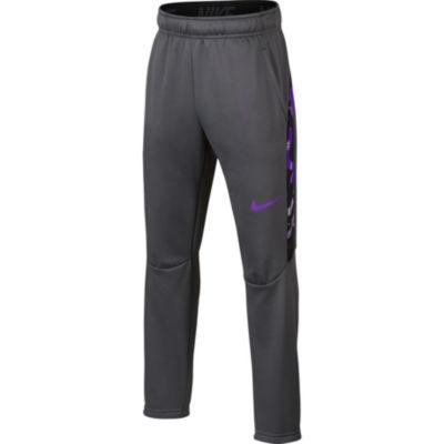 Nike Boys Straight Pull-On Pants - Big Kid