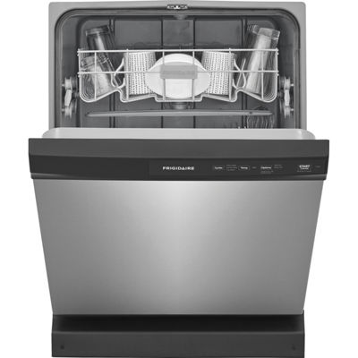 "Frigidaire 24"" ENERGY STAR® Built-In Dishwasher"