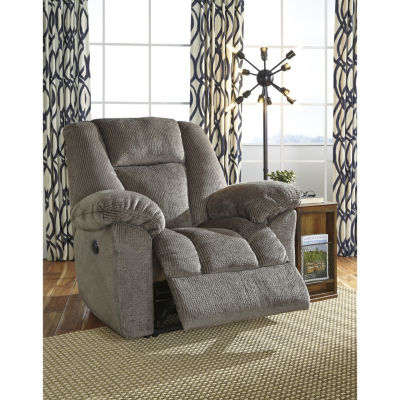 Signature Design By Ashley® Nimmons Power Recliner