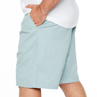Jmco Chino Shorts-Big and Tall