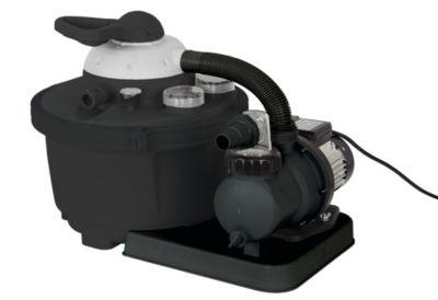 "FlowXtreme 16"" / 35Lbs AG System w/ 1/2 HP Pump"