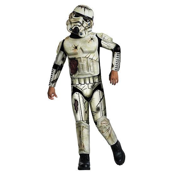 Star Wars Boys Death Trooper Costume