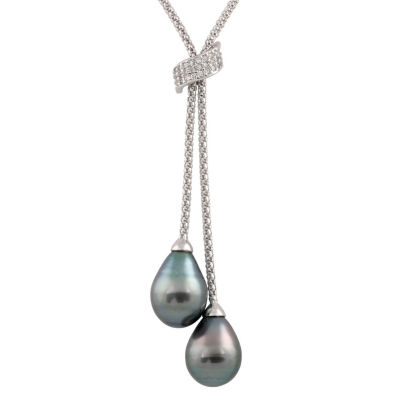 Sterling Silver 18 Inch Solid Chain Necklace