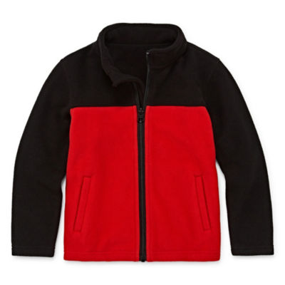 Okie Dokie Lightweight Jacket-Toddler Boys