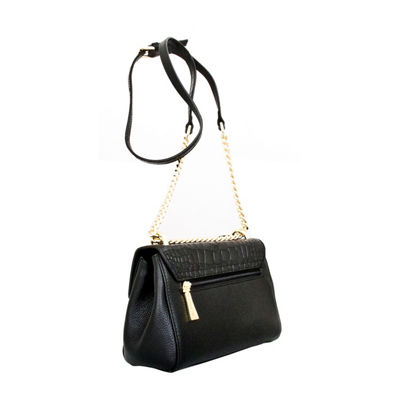 Masio - Leatherbay Shoulder Bag