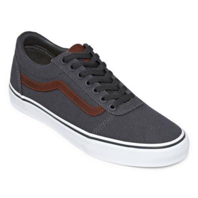 Vans Ward Dx Mens Skate Shoes Lace-up