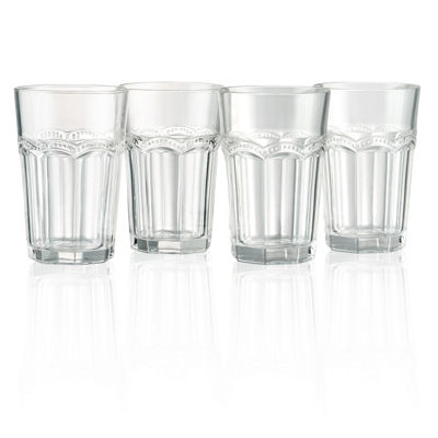 Artland Not Applicable 4-pc. Highball Glasses