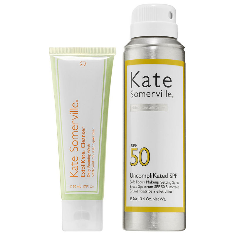 Kate Somerville Glow and Go Set