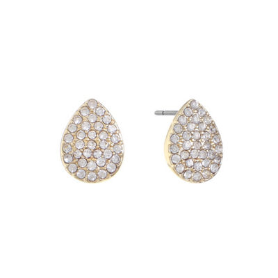 Gloria Vanderbilt 12.2mm Stud Earrings