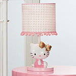 Hello Kitty Hello Kitty Table Lamp