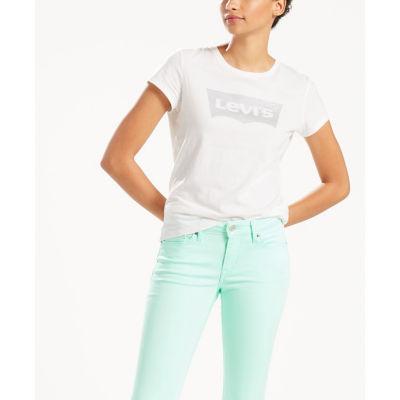 Levi's Slim Crew Neck T-Shirt