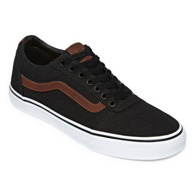 Vans Ward Dx Mens Skate Shoes Lace-up