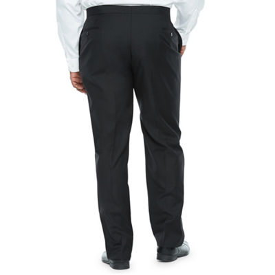 Collection by Michael Strahan  Classic Fit Tuxedo Pants