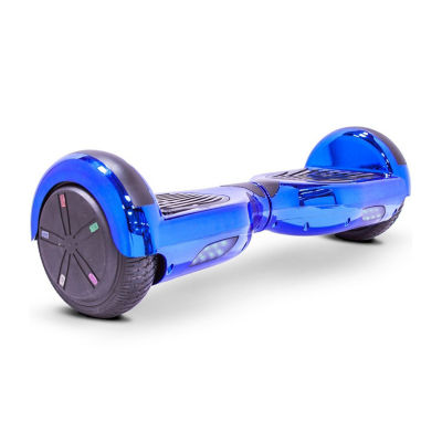 MotoTec Hoverboard 24v 6.5in (Bluetooth)