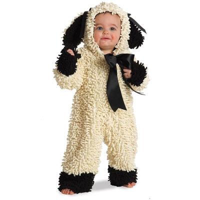 Woolly Lamb