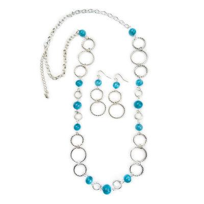 Decree Womens 3-pc. Jewelry Set